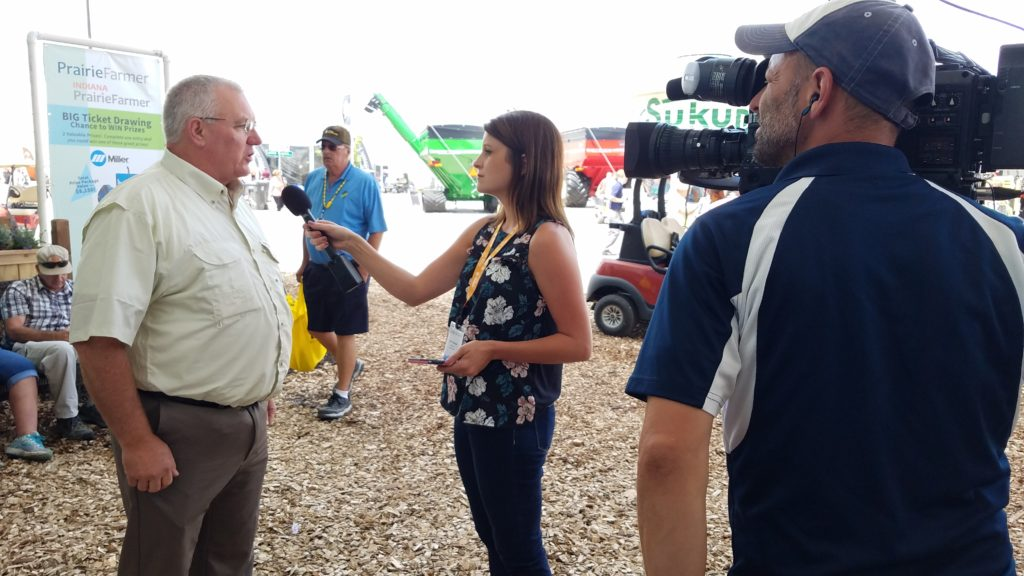 Farm Progress Show - This Week In Agribusiness