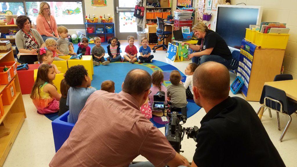 Three Core Strategies - Batavia Public Schools