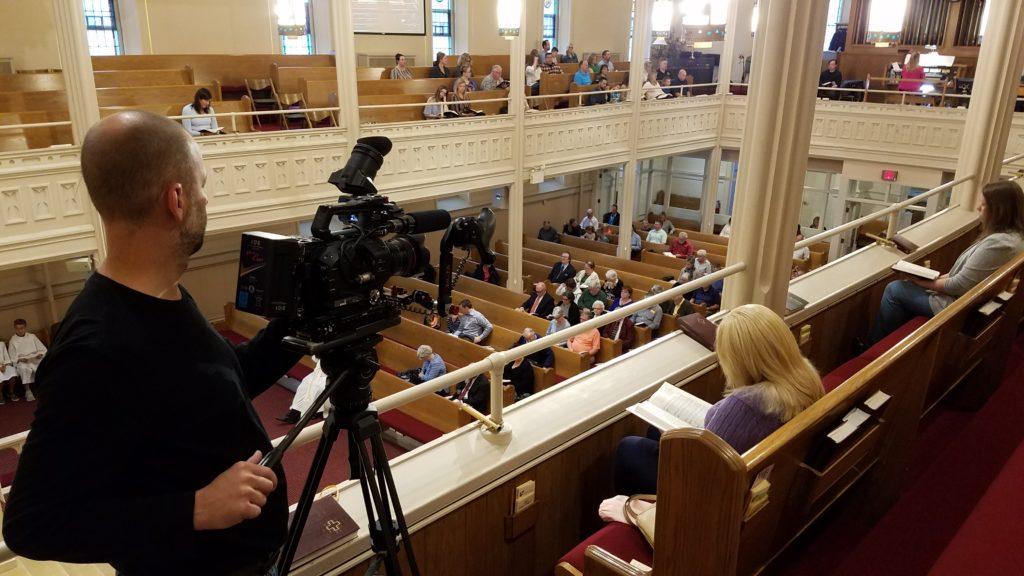 Immanuel Lutheran Church Stewardship Video