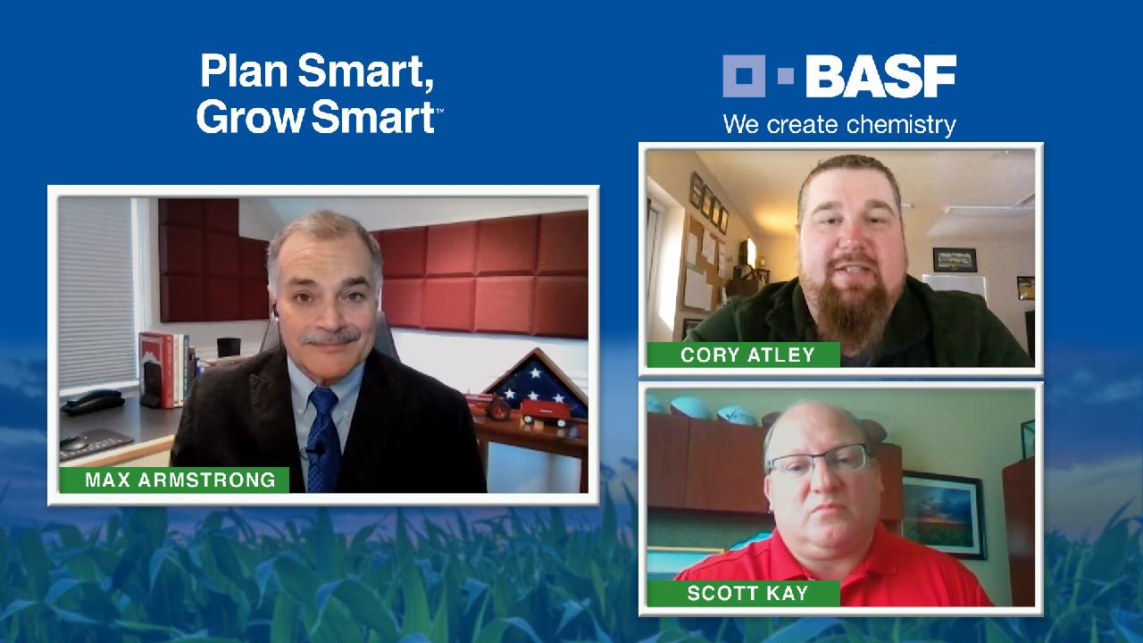 BASF Virtual Marketing